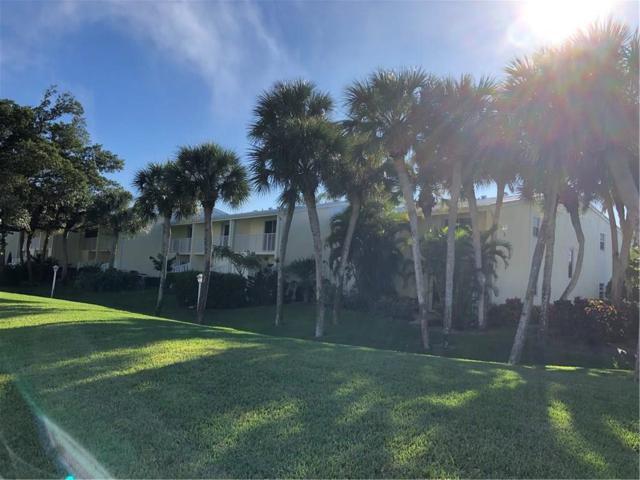 4023 Silver Palm Drive #10, Vero Beach, FL 32963 (MLS #216384) :: Billero & Billero Properties