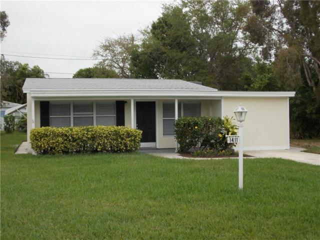 1411 3rd Court, Vero Beach, FL 32960 (#216387) :: The Reynolds Team/Treasure Coast Sotheby's International Realty