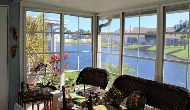 1820 Waterford Drive #6, Vero Beach, FL 32966 (MLS #216389) :: Billero & Billero Properties