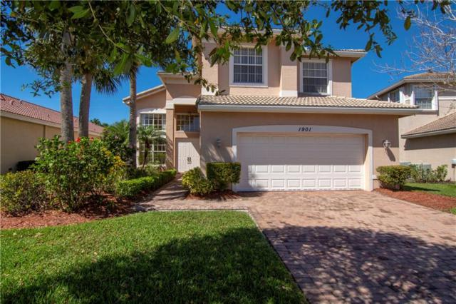 1901 Grey Falcon Circle SW, Vero Beach, FL 32962 (MLS #217453) :: Billero & Billero Properties