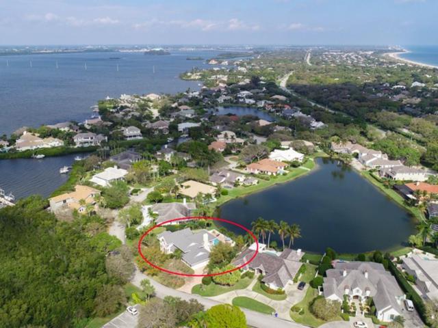 206 Riverway Drive, Vero Beach, FL 32963 (#217461) :: The Reynolds Team/Treasure Coast Sotheby's International Realty