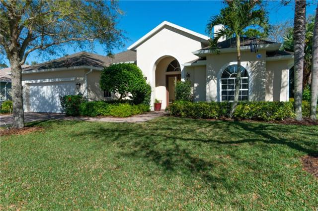 4243 Abington Woods Circle, Vero Beach, FL 32967 (MLS #217490) :: Billero & Billero Properties