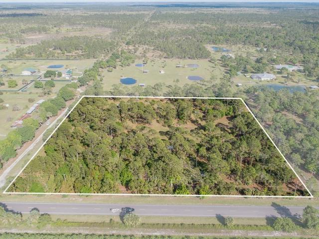 13755 115th Street, Fellsmere, FL 32948 (MLS #217493) :: Billero & Billero Properties