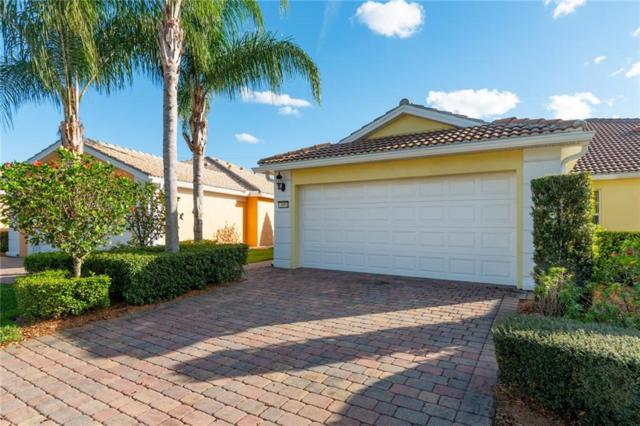 4981 Corsica Square, Vero Beach, FL 32967 (MLS #217495) :: Billero & Billero Properties