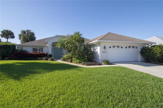 6463 34th Place, Vero Beach, FL 32966 (#217513) :: The Reynolds Team/Treasure Coast Sotheby's International Realty