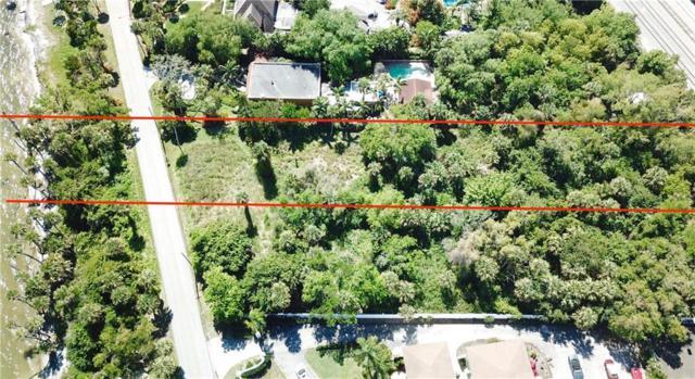 1021 S Indian River Drive, Fort Pierce, FL 34950 (MLS #217566) :: Billero & Billero Properties