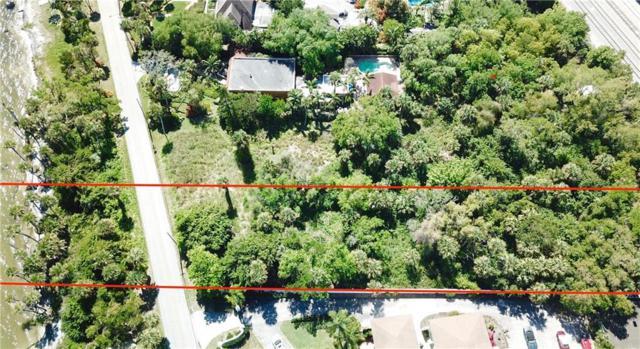 1015 S Indian River Drive, Fort Pierce, FL 34950 (MLS #217583) :: Billero & Billero Properties