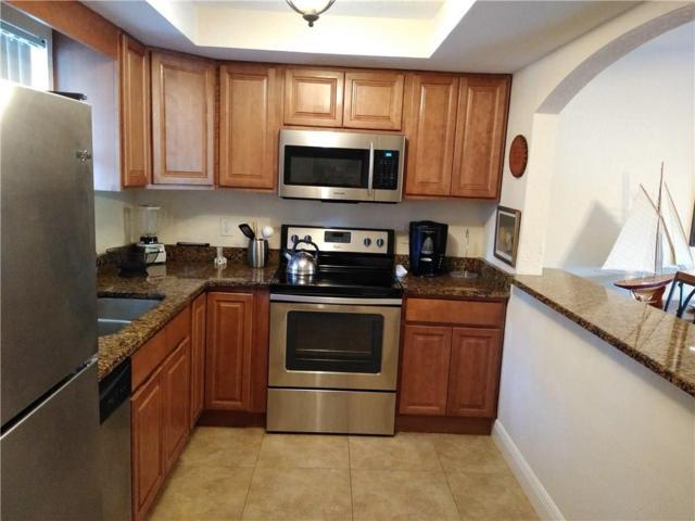 4141 16th Street #110, Vero Beach, FL 32960 (MLS #217598) :: Billero & Billero Properties