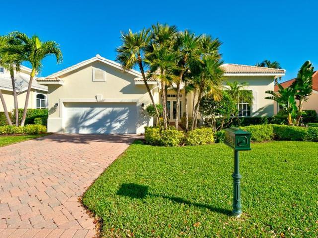 1328 W Island Club, Vero Beach, FL 32963 (MLS #217601) :: Billero & Billero Properties
