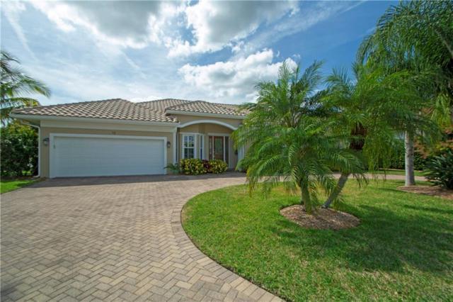 15 Sailfish Road, Vero Beach, FL 32960 (MLS #217625) :: Billero & Billero Properties