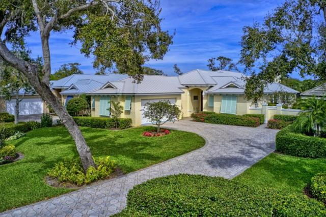 112 Estuary Drive, Vero Beach, FL 32963 (MLS #217677) :: Billero & Billero Properties