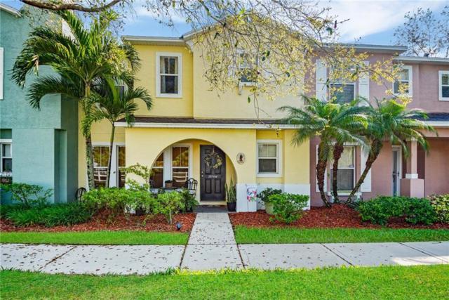 1583 Par Court #3, Vero Beach, FL 32966 (MLS #217692) :: Billero & Billero Properties