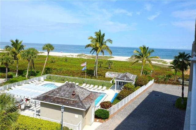 1556 Ocean Drive 304B, Vero Beach, FL 32963 (MLS #217713) :: Billero & Billero Properties