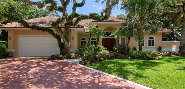 330 Marbrisa Drive, Vero Beach, FL 32963 (MLS #217718) :: Billero & Billero Properties