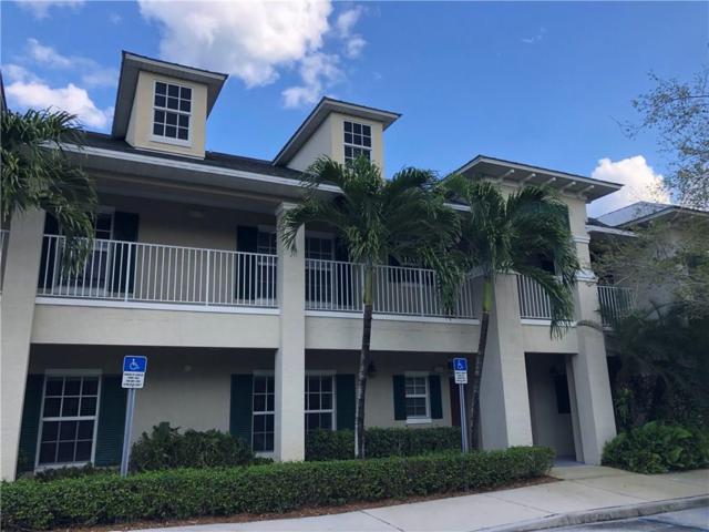 4360 Doubles Alley Drive #104, Vero Beach, FL 32967 (MLS #217726) :: Billero & Billero Properties