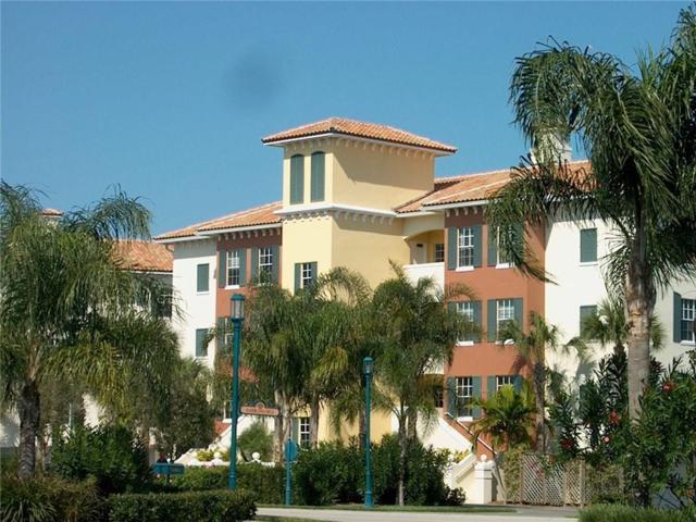 5260 W Harbor Village Drive #401, Vero Beach, FL 32967 (MLS #217742) :: Billero & Billero Properties