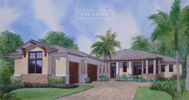 2344 Grand Harbor Reserve, Vero Beach, FL 32967 (#217756) :: The Reynolds Team/Treasure Coast Sotheby's International Realty