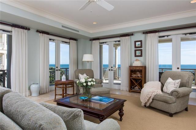 20 Beachside Drive #201, Vero Beach, FL 32963 (MLS #217760) :: Billero & Billero Properties