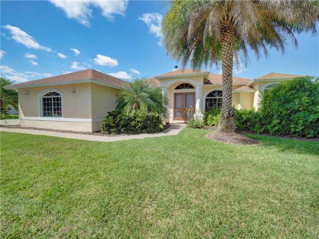 2180 3rd Lane SW, Vero Beach, FL 32962 (#217785) :: The Reynolds Team/Treasure Coast Sotheby's International Realty
