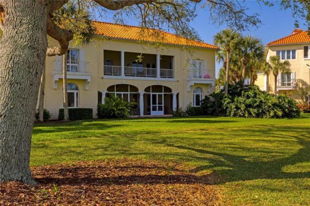 5040 Harmony Circle #103, Vero Beach, FL 32967 (MLS #217787) :: Billero & Billero Properties