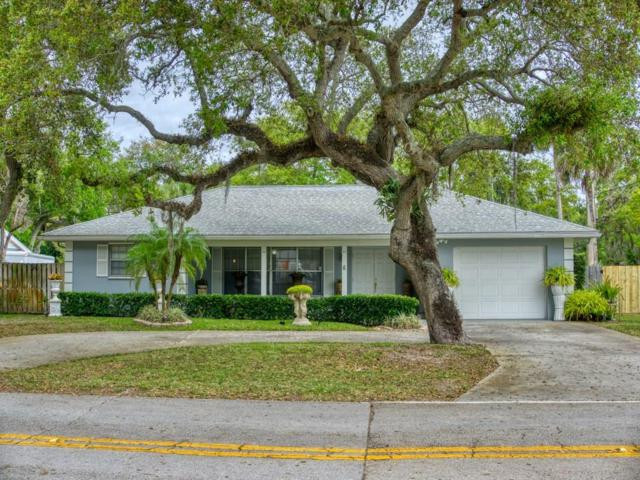 645 Iris Lane, Vero Beach, FL 32963 (MLS #217792) :: Billero & Billero Properties