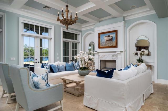 9245 W Marsh Island Drive, Vero Beach, FL 32963 (MLS #217829) :: Billero & Billero Properties