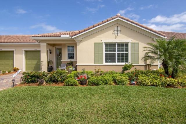 1088 Cheval Drive, Vero Beach, FL 32960 (MLS #217853) :: Billero & Billero Properties