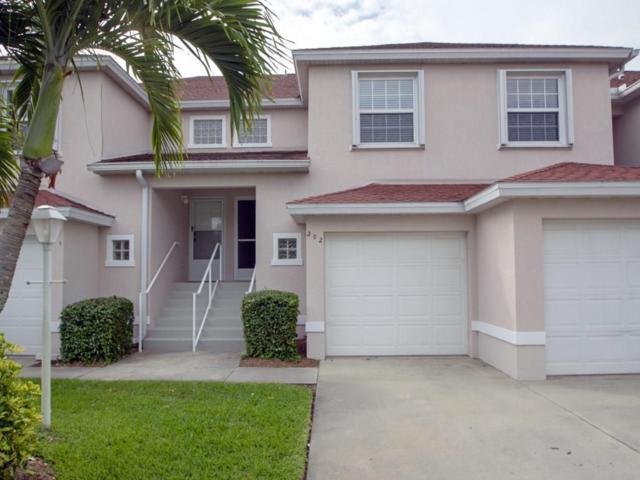 255 Grand Royale Circle #202, Vero Beach, FL 32962 (MLS #217870) :: Billero & Billero Properties