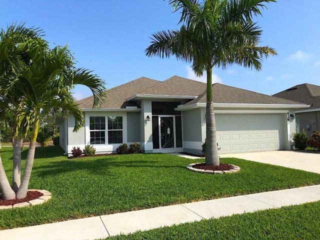 439 Briarcliff Circle, Sebastian, FL 32958 (#217881) :: The Reynolds Team/Treasure Coast Sotheby's International Realty
