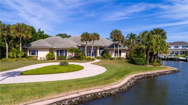 1411 E Camino Del Rio, Vero Beach, FL 32963 (MLS #217895) :: Billero & Billero Properties