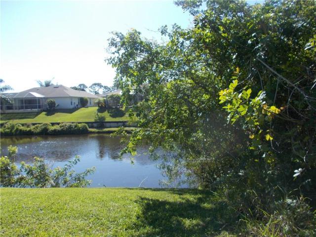 462 Concha Drive, Sebastian, FL 32958 (#218916) :: The Reynolds Team/Treasure Coast Sotheby's International Realty