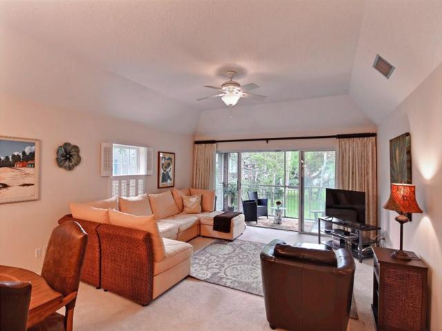 101 W Park Shores Circle 2W, Indian River Shores, FL 32963 (MLS #218930) :: Billero & Billero Properties