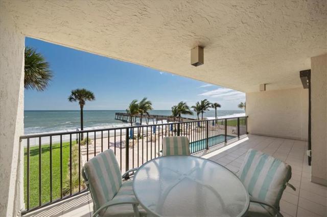 4800 Highway A1a #209, Vero Beach, FL 32963 (MLS #218970) :: Team Provancher | Dale Sorensen Real Estate