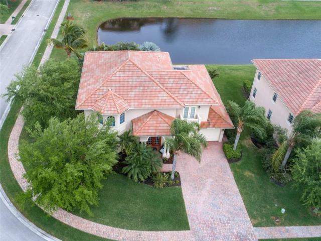 6196 57th Court, Vero Beach, FL 32967 (MLS #218978) :: Billero & Billero Properties