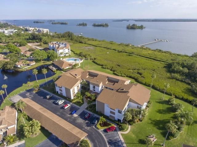 6155 S Mirror Lake Drive 304 & 305, Sebastian, FL 32958 (#218983) :: The Reynolds Team/Treasure Coast Sotheby's International Realty