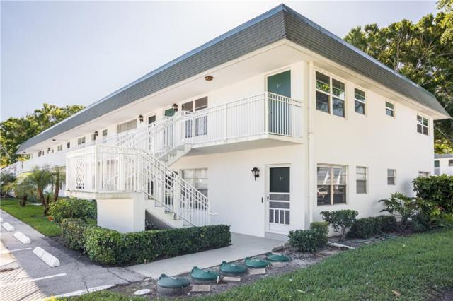2800 Indian River Boulevard Q6, Vero Beach, FL 32960 (MLS #218997) :: Billero & Billero Properties