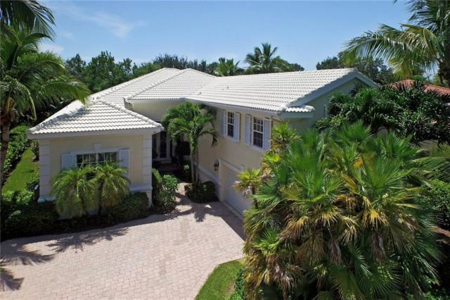1373 W Island Club Square, Vero Beach, FL 32963 (MLS #219002) :: Billero & Billero Properties