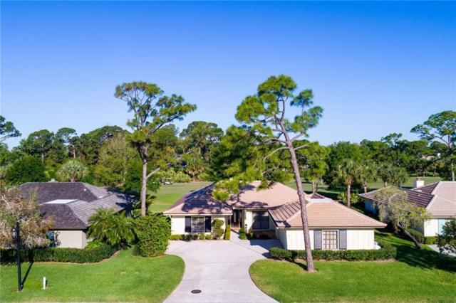 110 Prestwick Circle, Vero Beach, FL 32967 (MLS #219028) :: Billero & Billero Properties