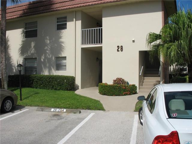 28 Vista Gardens Trail #206, Vero Beach, FL 32962 (MLS #219052) :: Billero & Billero Properties