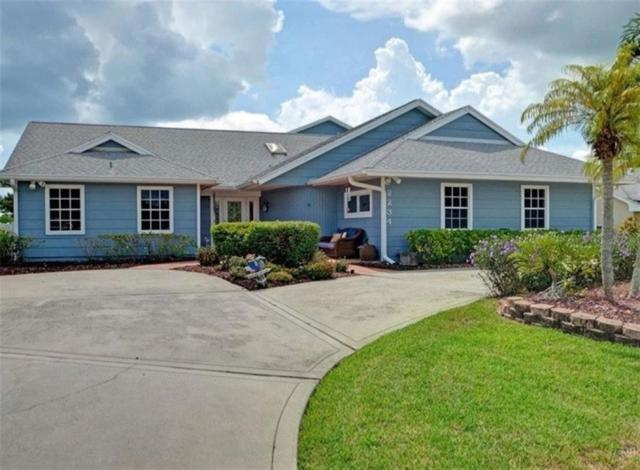 2234 5th Court SE, Vero Beach, FL 32962 (MLS #219091) :: Billero & Billero Properties