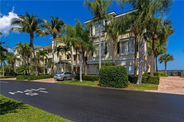 1910 Tarpon Lane #303, Vero Beach, FL 32960 (#219112) :: The Reynolds Team/Treasure Coast Sotheby's International Realty