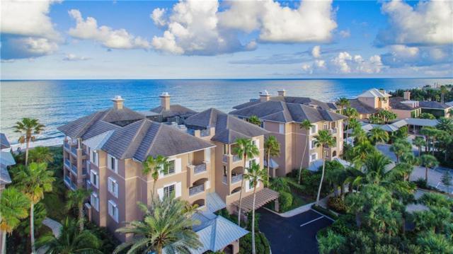 90 Beachside Drive #201, Vero Beach, FL 32963 (MLS #219114) :: Billero & Billero Properties