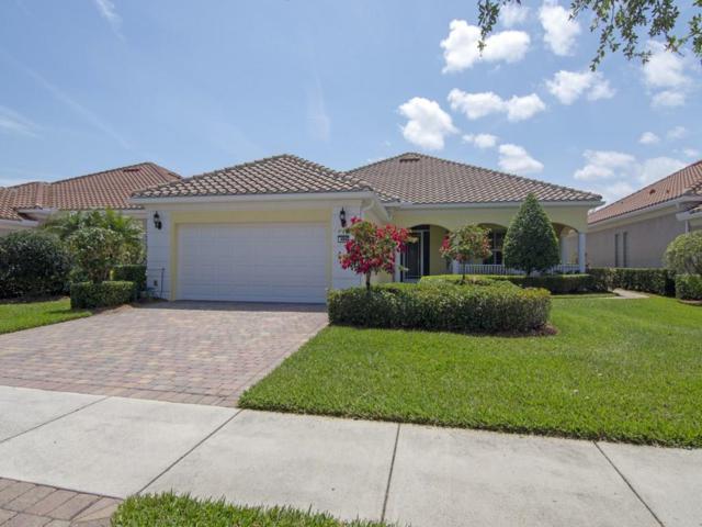 4945 Green Island Place, Vero Beach, FL 32967 (MLS #219142) :: Billero & Billero Properties