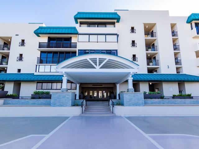 4800 Highway A1a #307, Vero Beach, FL 32963 (MLS #219167) :: Billero & Billero Properties