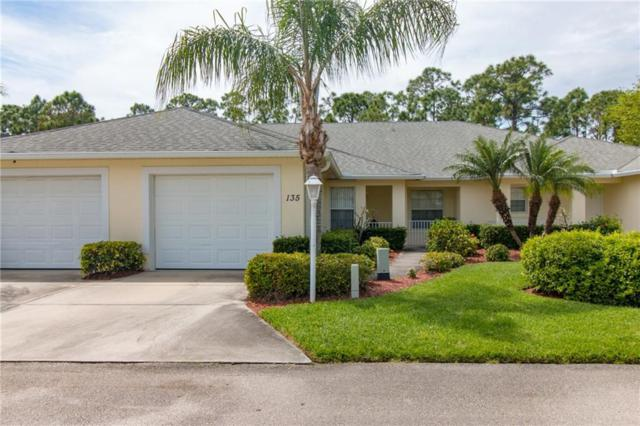 135 Maggie Way, Sebastian, FL 32958 (MLS #219220) :: Billero & Billero Properties