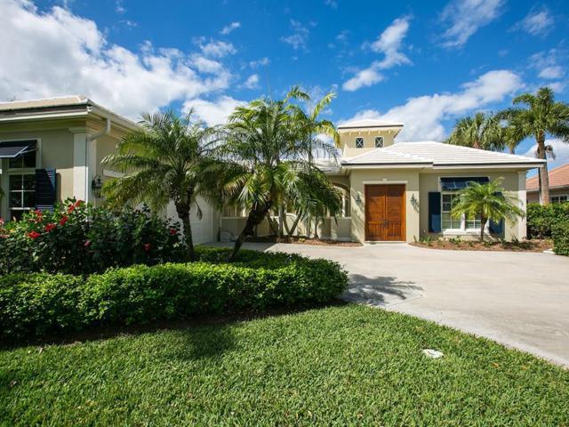 385 Indies Drive, Vero Beach, FL 32963 (MLS #219227) :: Billero & Billero Properties