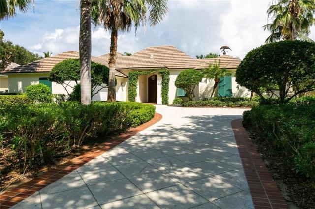 939 Orchid Point Way, Vero Beach, FL 32963 (MLS #219266) :: Billero & Billero Properties