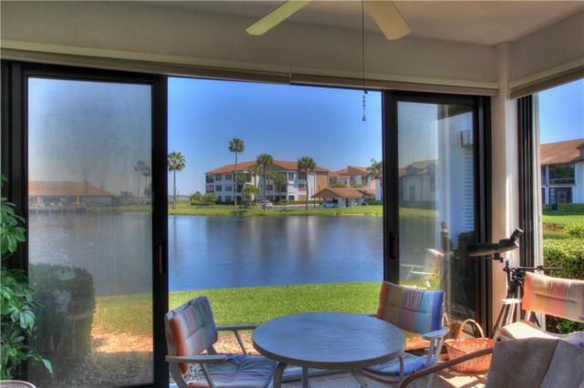 6232 N Mirror Lake Drive #612, Sebastian, FL 32958 (MLS #219279) :: Billero & Billero Properties