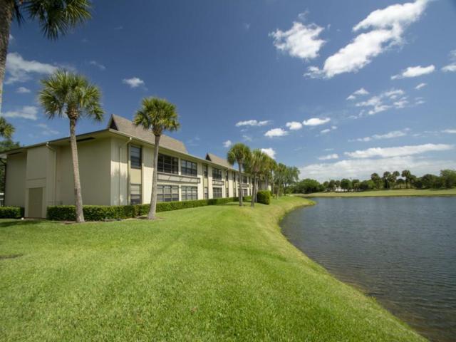 23 Plantation Drive #204, Vero Beach, FL 32966 (MLS #219286) :: Billero & Billero Properties