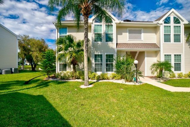 1930 Westminster Circle 11-1, Vero Beach, FL 32966 (MLS #219287) :: Billero & Billero Properties